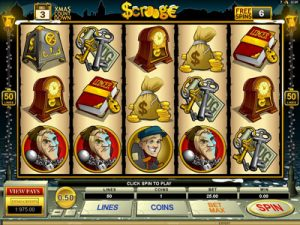 Play vegas world slots for free